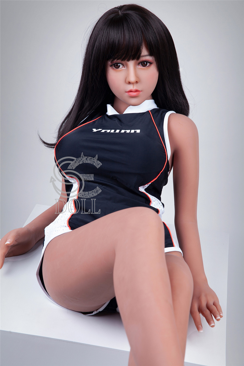 SE Doll TPE Material Love Doll 150cm/4ft9 E-cup with #63 Head