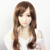 AXB Doll TPE Material Love Doll 160cm/5ft3 D-cup with Head #116