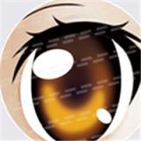#13 eyeball of Aotume doll