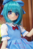 135cm AA-cup Aotume Doll TPE 02