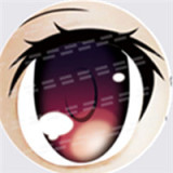 #31 eyeball of Aotume doll
