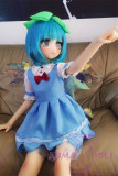 135cm AA-cup Aotume Doll TPE 04