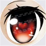 #22 eyeball of Aotume doll
