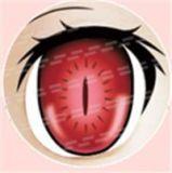 #50 eyeball of Aotume doll