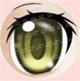 #55 eyeball of Aotume doll