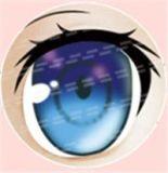 #54 eyeball of Aotume doll