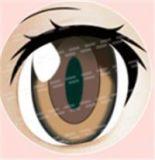 #60 eyeball of Aotume doll