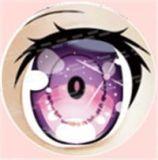 #72 eyeball of Aotume doll