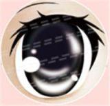 #51 eyeball of Aotume doll