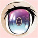 #67 eyeball of Aotume doll