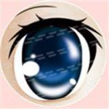 #52 eyeball of Aotume doll