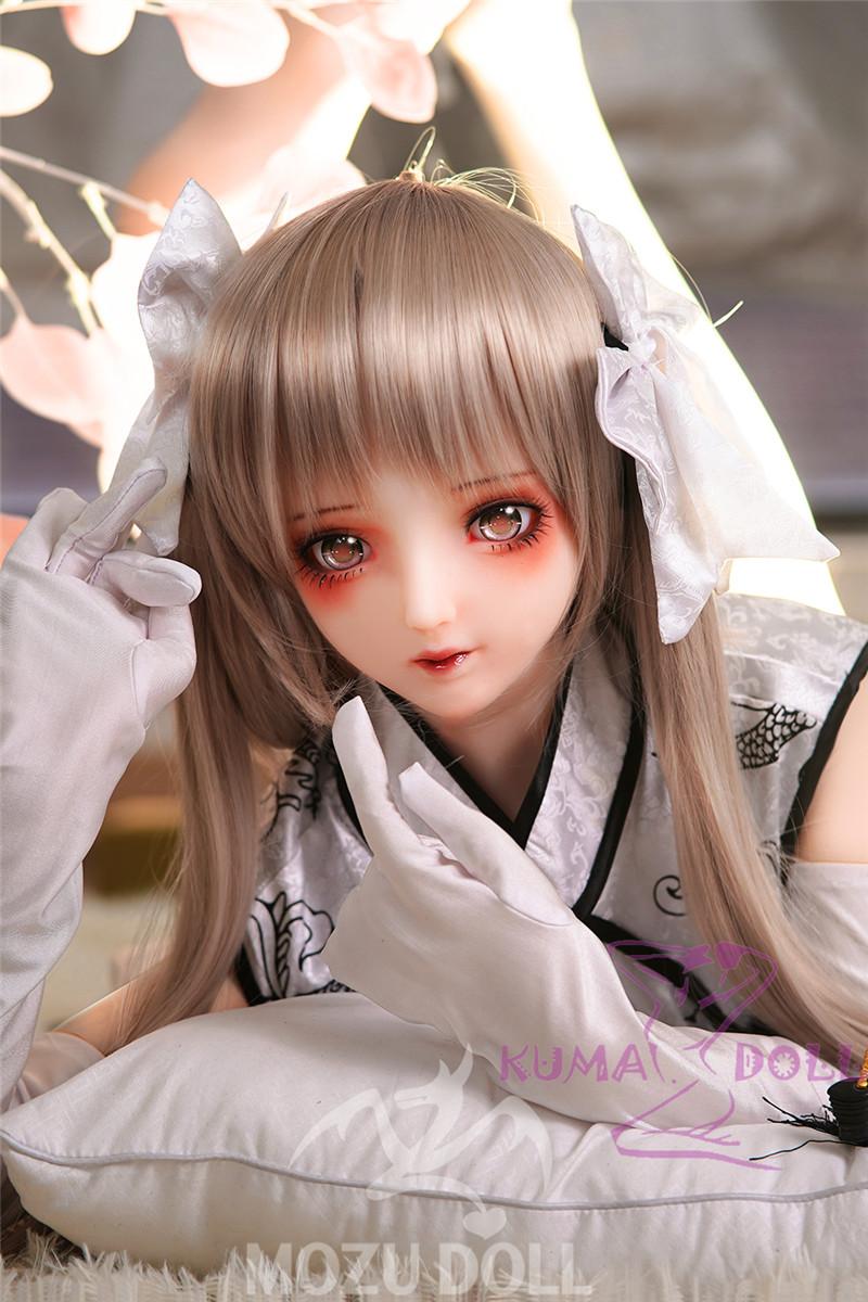 MOZU Doll TPE Sex Doll 145cm/4ft8 #M7 Head Moon
