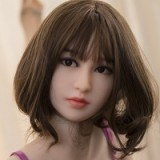 In Stock WM Doll 162cm/5ft4 E-Cup TPE Material Sex Doll Insert Vagina
