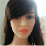 In Stock WM Doll 166cm/5ft5 C-Cup TPE Material Sex Doll Insert Vagina