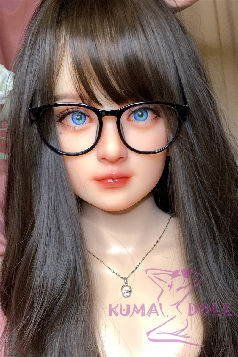 Real Girl Doll B3 TPE head M16 bolt with professional make-up option (Suitable for 125-140cm height)