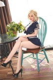 JY Sex Doll 170cm/5ft6 H-Cup silicone head Jenny +TPE Material body
