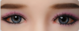 JY Doll Silicone heads with S class makeup option (Silicone head only)