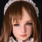XYcolo Doll Full Silicone Sex Doll 163cm/5ft4 E-cup #10 Boya Material & head selectable