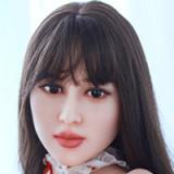 Irontech Doll TPE Sex Doll 153cm/5ft E-cup head Miyin