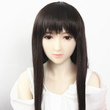 AXB Doll TPE Material Love Doll 148cm/4ft9 A-cup with Head #154
