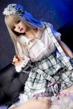Image06 of 156cm/5ft1 C-cup GD Sino Doll Silicone Sex Doll with Head G1