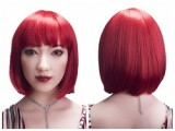 GD Sino Doll 160cm/5ft3 C-cup Silicone Sex Doll with Head G3