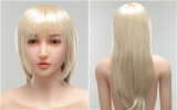 XYcolo Doll Full Silicone Sex Doll Heads Collection(heads only)