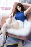 Image05 of 158cm/5ft2 D-cup Ture Idols AV actress Aika Yamagishi supervised Full Silicone Sex doll