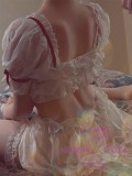 Image11 of 153cm/5ft E-cup XYcolo Doll Full Silicone Sex Doll Mina head