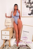 Image02 of WM Doll TPE Material Love Doll 169cm/5ft5 L-Cup Doll with Head #413