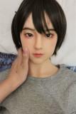 Image07 of My Loli Waifu (abbreviated name MLW) Loli Sex Doll 145cm/4ft8 A-cup Haruto head