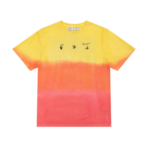 OFF-WHITE T-Shirts 007