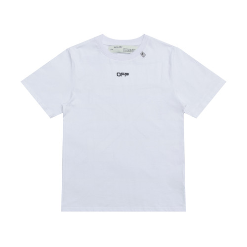 OFF-WHITE T-Shirts 019