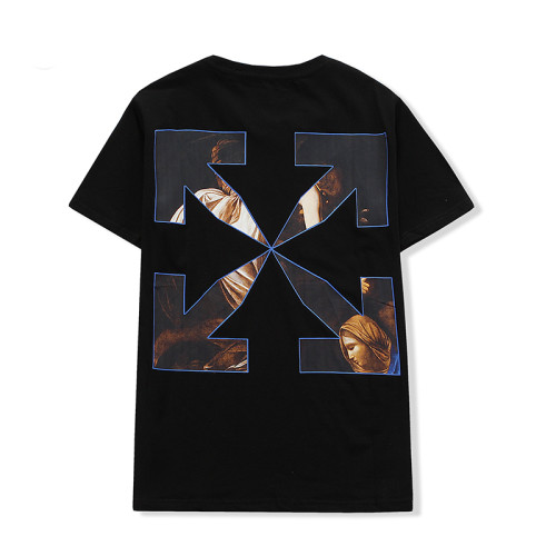 OFF-WHITE T-Shirts 009