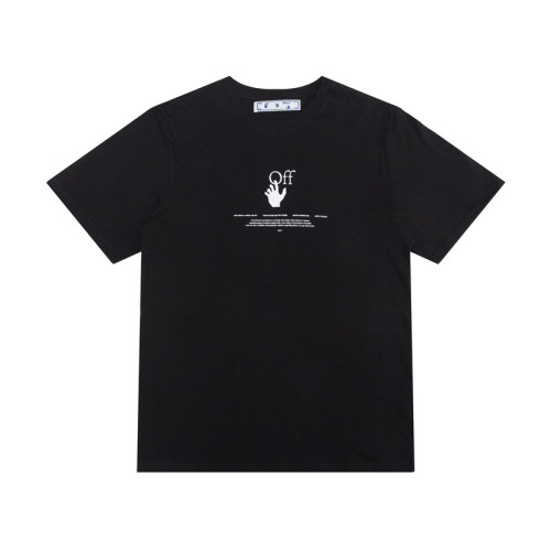 OFF-WHITE T-Shirts 023