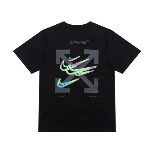 OFF-WHITE T-Shirts 022