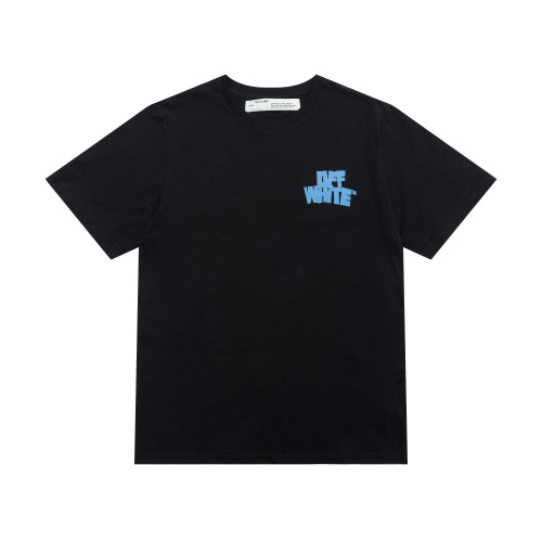 OFF-WHITE T-Shirts 015