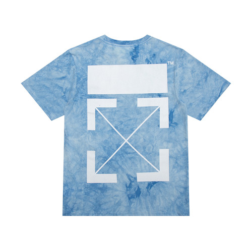 OFF-WHITE T-Shirts 008