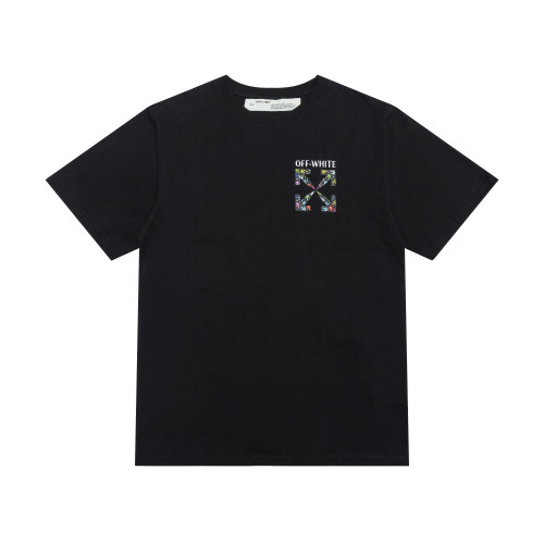 OFF-WHITE T-Shirts 014