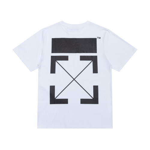 OFF-WHITE T-Shirts 020
