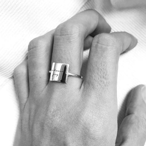 Choose Joy Ring