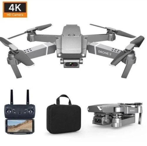 2021 LATEST FOLDING DRONE WITH 4K WIFI 1080P FPV CAMERA