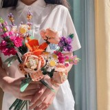 【Mother's Day Gift】LEGO BOTANIC COLLECTION ANNOUNCED WITH BONSAI AND FLOWER BOUQUET
