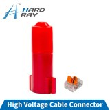 Male Female High Voltage Connector For Laser Power Supply
