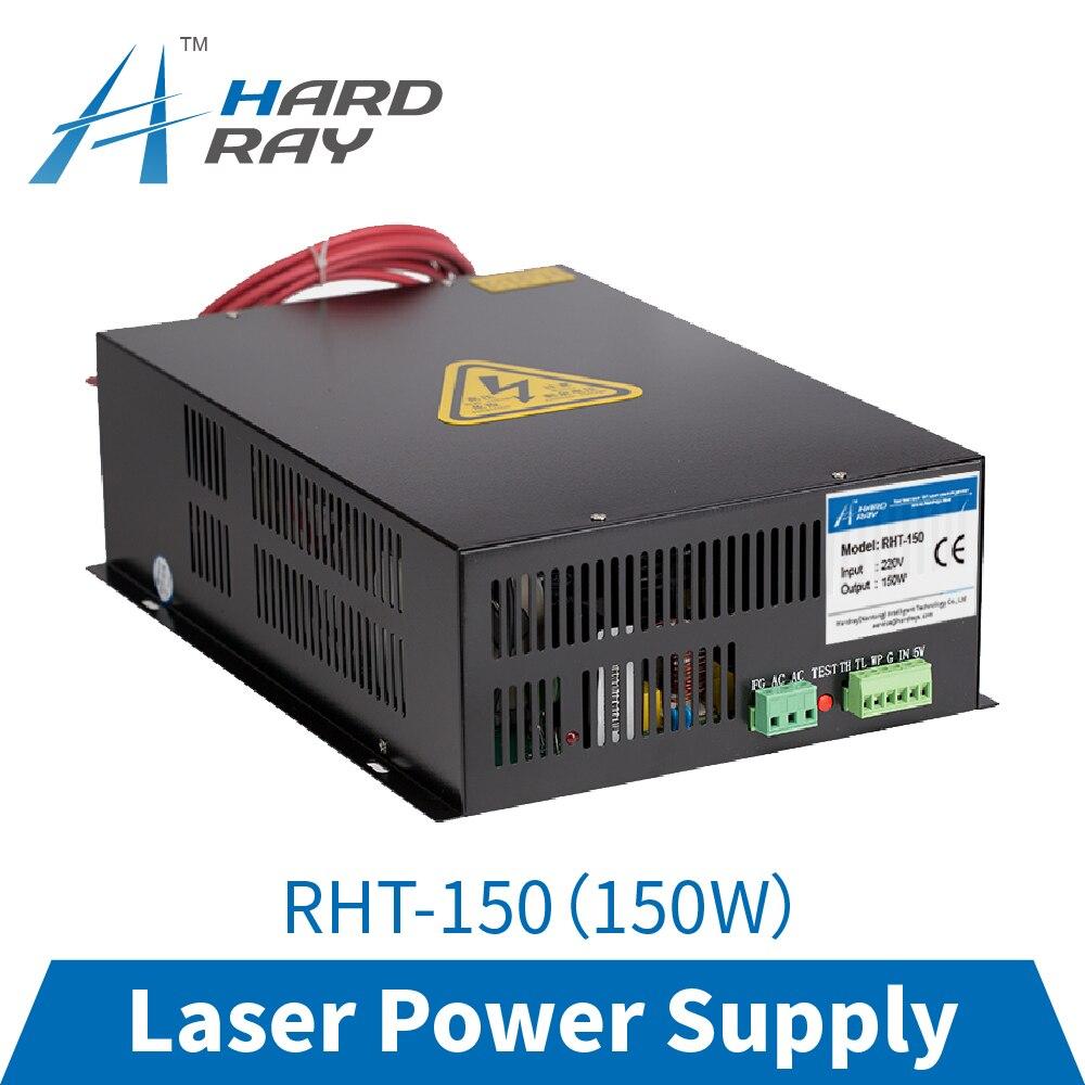 laser power supply 150W high quality laser cutting machine engraving machine RHT-150