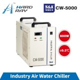 S&A CW5000 Industry Air Water Chiller for CO2 Laser Engraving Cutting Machine Cooling 80W 100W Laser Tube