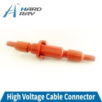 High Voltage Cable Connector for Laser Power Supply
