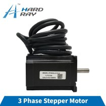 Leadshine 3 Phase Stepper Motor 573S20-LS V1.2 for CO2 Laser Engraving Cutting Machine