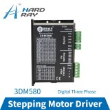 3DM580 Digital Three Phase Stepping Motor Driver Low Noise for CO2 Laser Engraving Cutting Machine