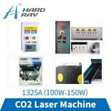 100W-150W CO2 Cutting Machine 1325A With S&A Chiller 5000 or 5200